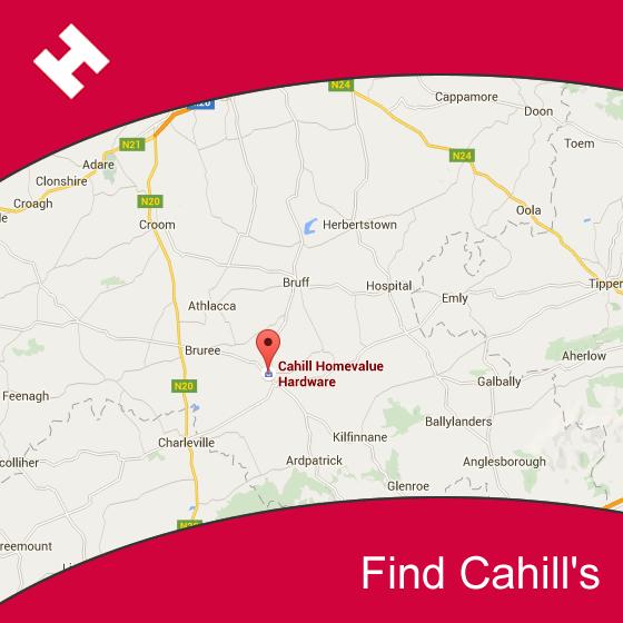 Cahills Homevalue Kilmallock