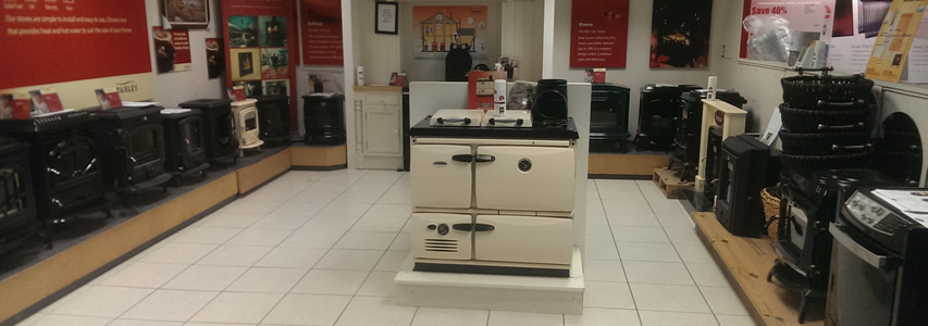 Heating, Plumbing, Bathrooms, Cookers & Stoves