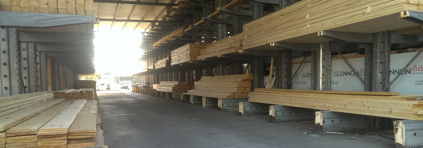 Timber, Roofing & Sheet Materials